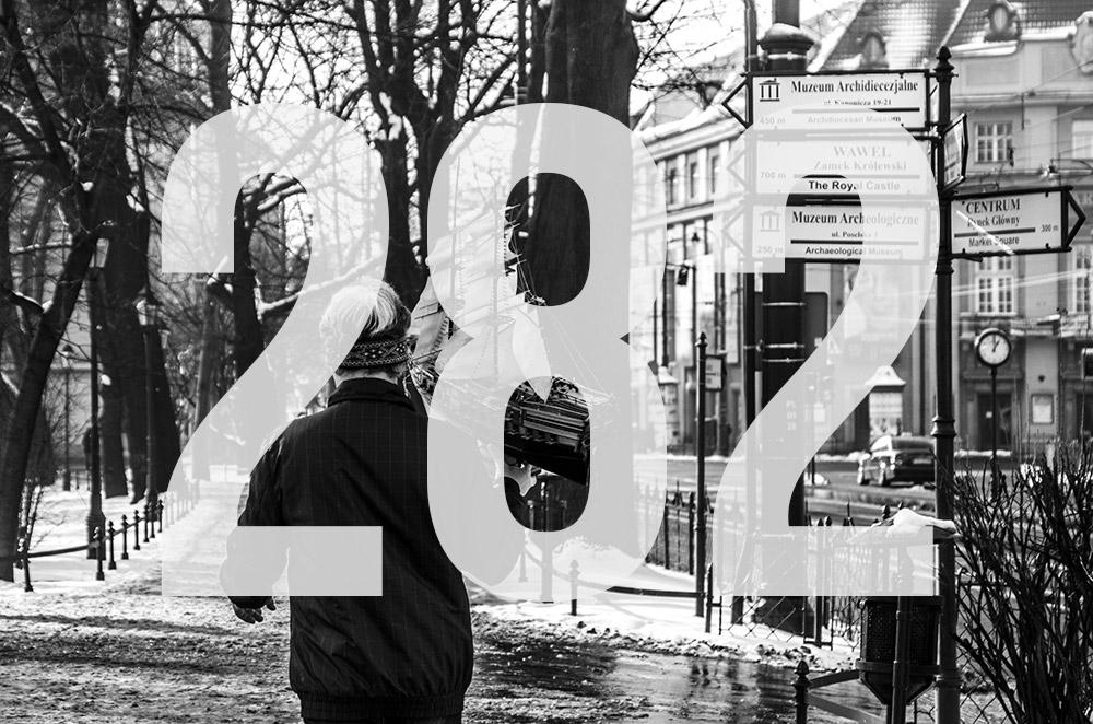 282 dôvodov
