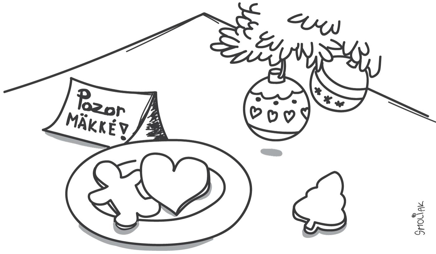 Návod na mäkké medovníky | FoodHack