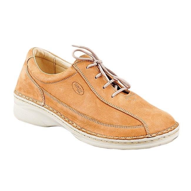 f9d14de43f Orto Plus Dámska obuv vychádzková hnedá vel. 42
