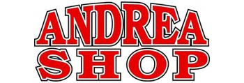 Andreashop logo