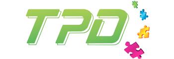 Tpd logo