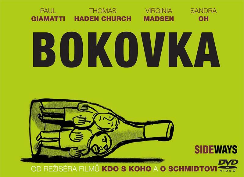 Film - Bokovka