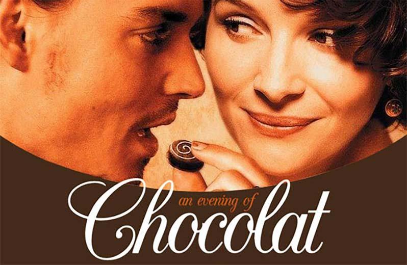 Film - Čokoláda
