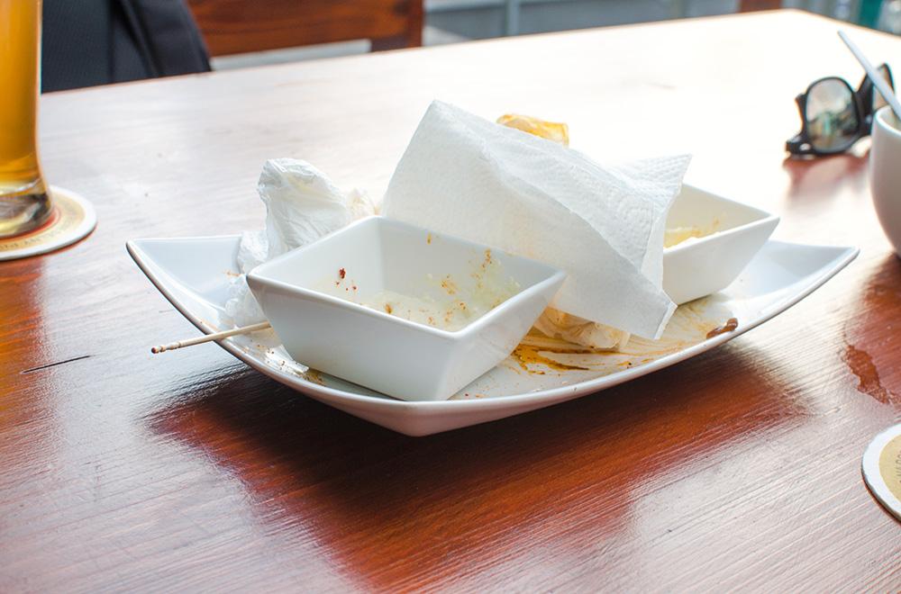 Food objav - estéVečka