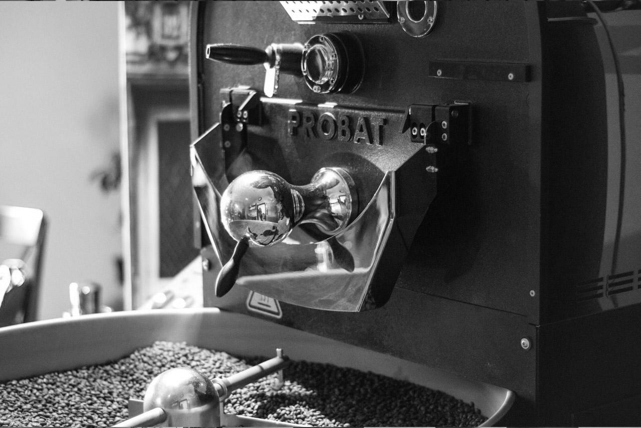 Illimité Coffee Roasters