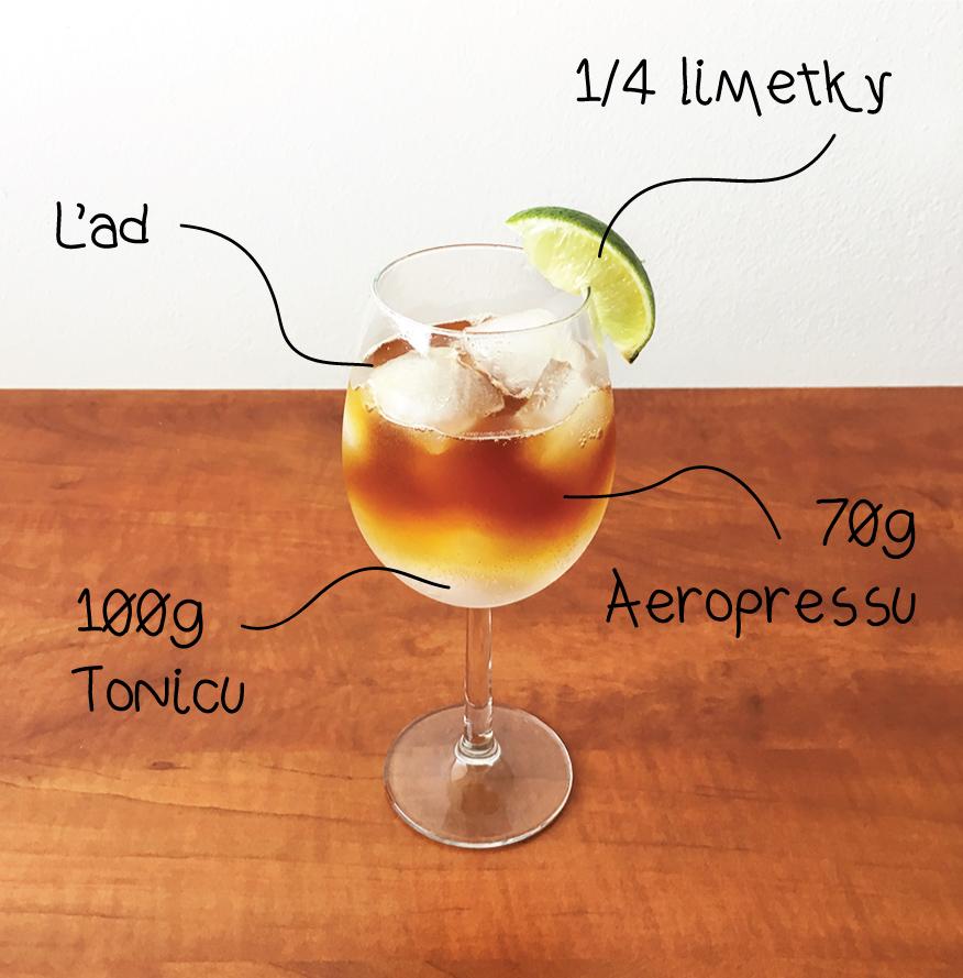 Aeropress Tonic