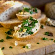 Recept: Pomazánka z údenej makrely