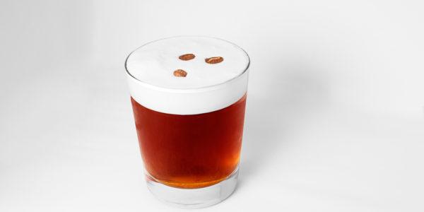 Triple B - kávový drink